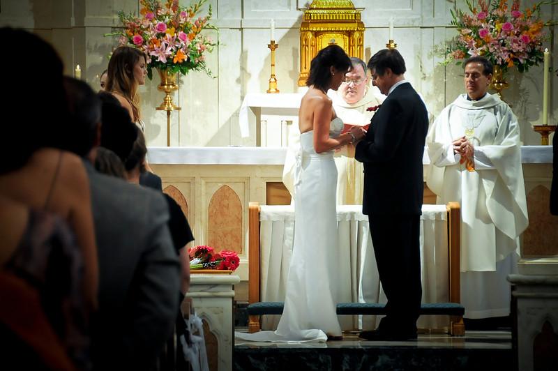 Byrne-Etcheverry Wedding