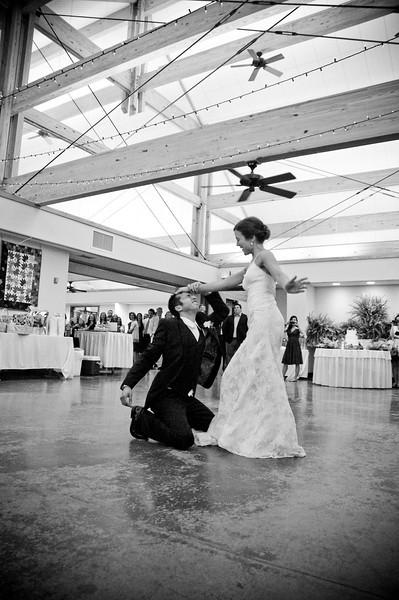The best wedding dance in history...