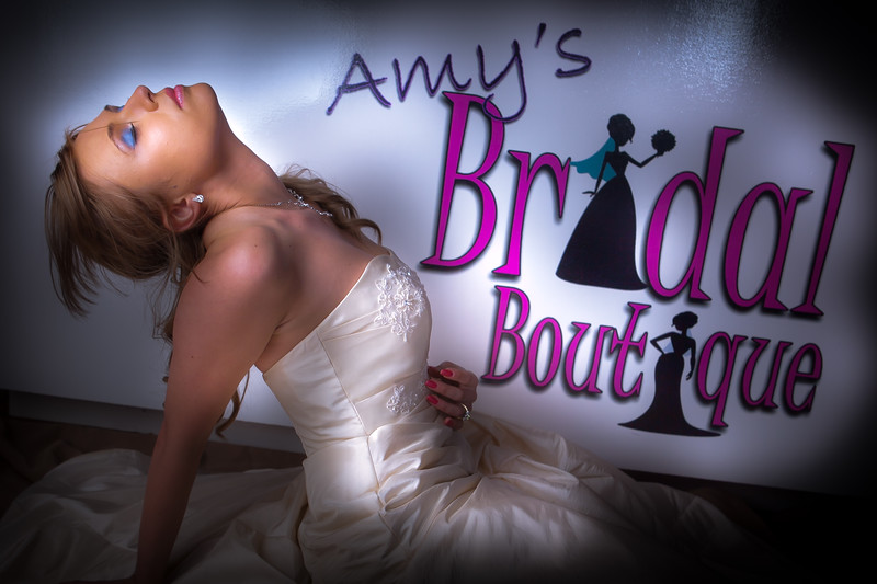 Amys Bridal Boutique for Wedding and Party Prom Dresses