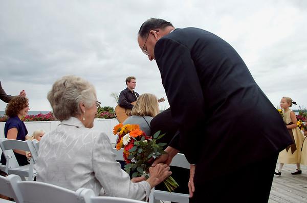 L&N Ceremony