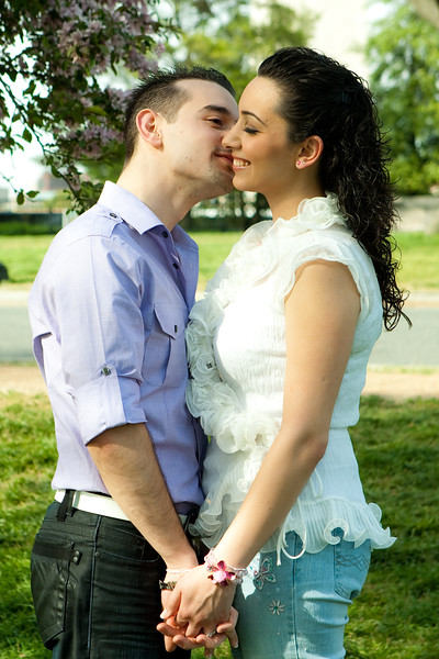 Featured Engagement Photos