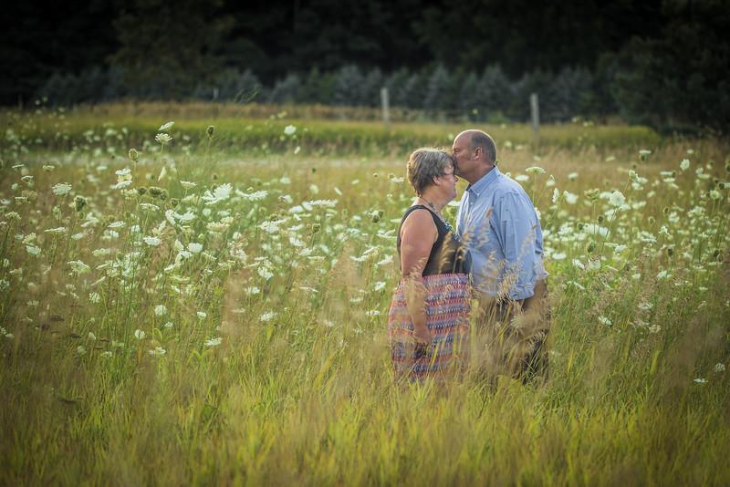 Grand Rapids, MI couple