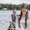 Canadian Lakes, MI wedding