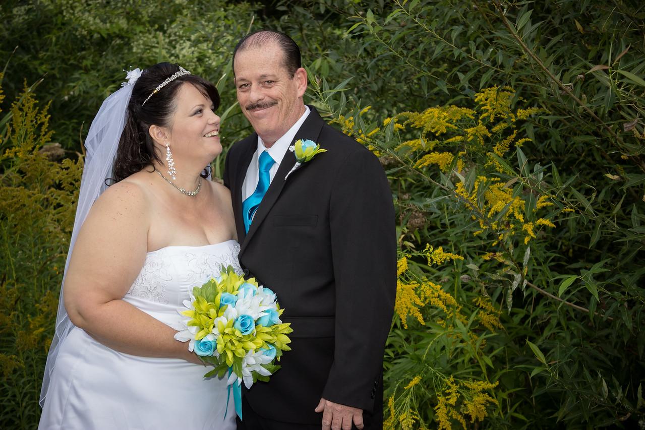 Grand Rapids, MI wedding