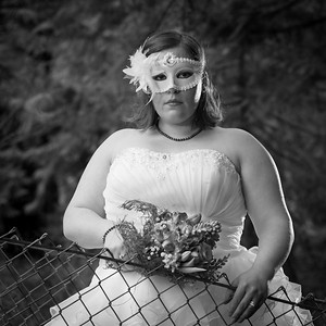 """Kimberly and Tasha - Two Brides in the Forest Please visit our blog """"At Toad Hollow, We Celebrate Love"""" for the story behind the photo."""