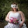 """Kimberly and Tasha - Two Brides in the Forest Please visit our blog """"<a href=""""http://toadhollowphoto.com/2015/02/02/wedding-photography-at-toad-hollow-we-celebrate-love/"""">At Toad Hollow, We Celebrate Love</a>"""" for the story behind the photo."""
