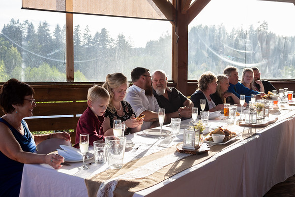 Blair and Kristy - Wedding - Cowichan Valley, Vancouver Island, British Columbia, Canada