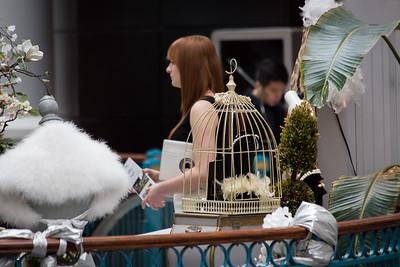 Modern Bride Show 2015 - Bay Center, Victoria, Vancouver Island, BC, Canada