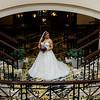Ashley Jackson Bridal Session