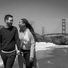 Ashley and Adam SF eSession