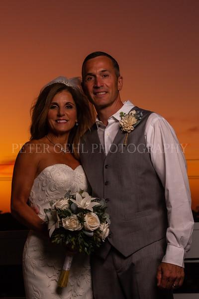 Bob &  Jill's wedding