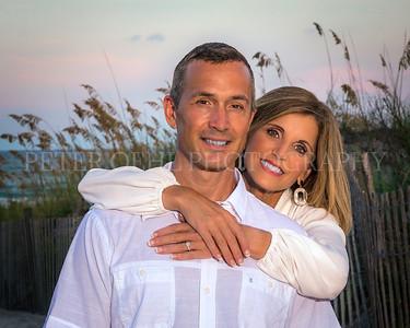 Bob Perrozi & Jill Mora