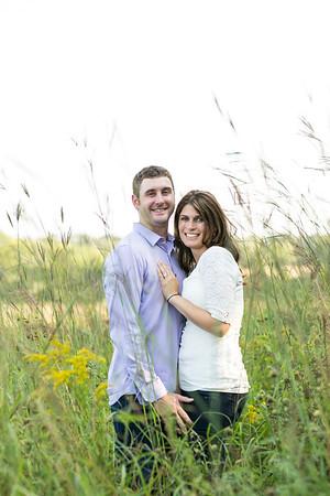 Laura & Kyle