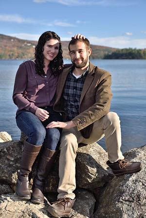 Lee & Chris's Engagement