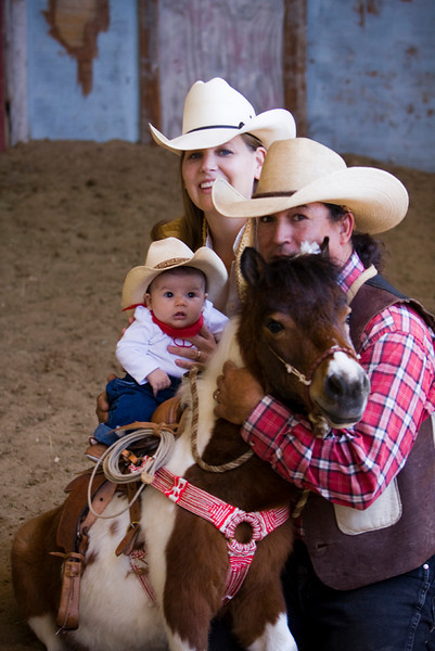 Ramon, Charolette & Kathrine
