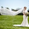 Gallins Bridal Portrait