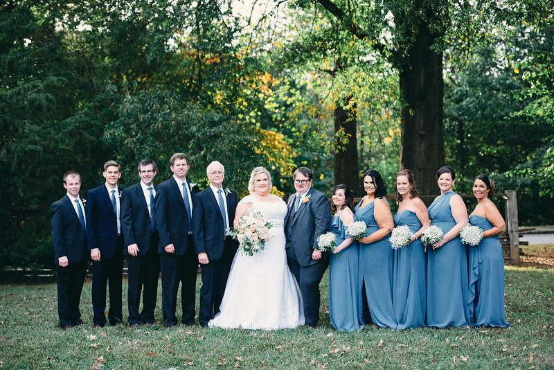 Smart Smith Wedding