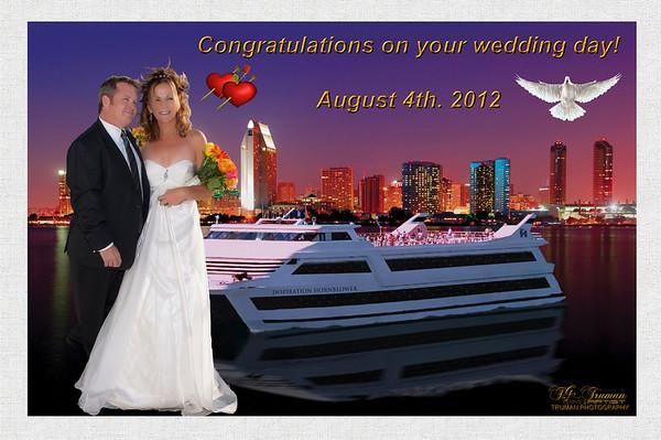 Jeff and Lisa Harter