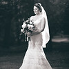 Jessica Middleton Bridal Portrait