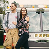 Jessica and Dylan eSession
