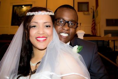 Weddings / Engagements