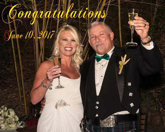 Mike & Jeni's Wedding