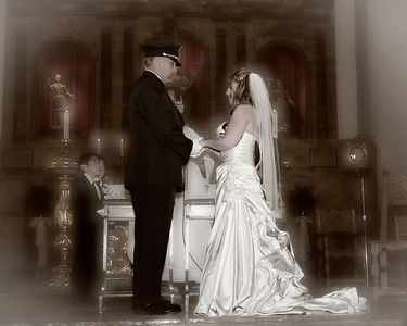 Mike & Diane Lee's Wedding