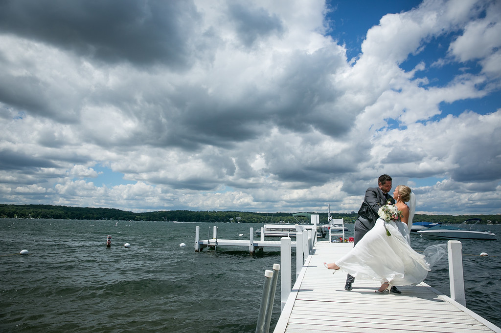 Abbey Springs Resort Wedding, Lake Geneva
