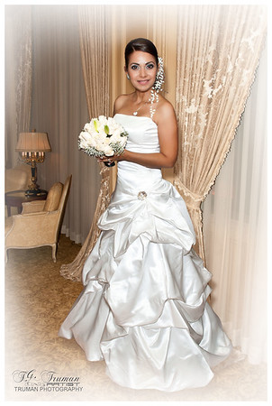 Sample Wedding & Engagement Photos