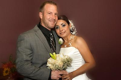 Steve & Marilu's Wedding