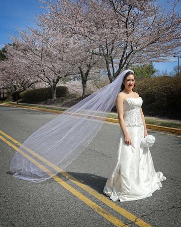 The A Bridal Show