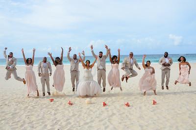 Punta cana wedding-73
