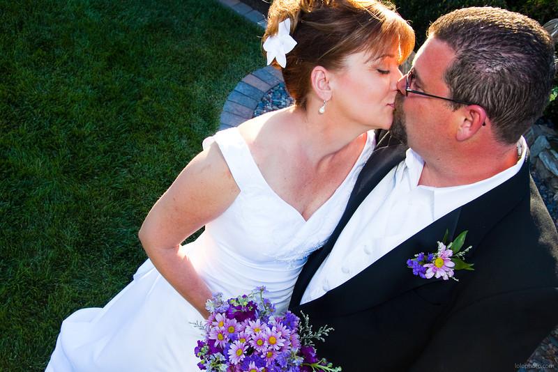 Kevin & Kandy's Wedding