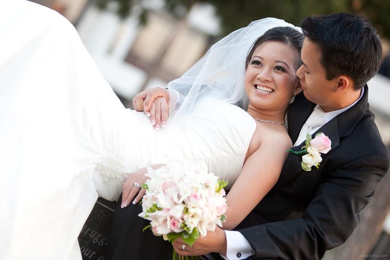 Steve & Christine's Wedding