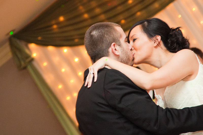 Tom and Jenn's Wedding