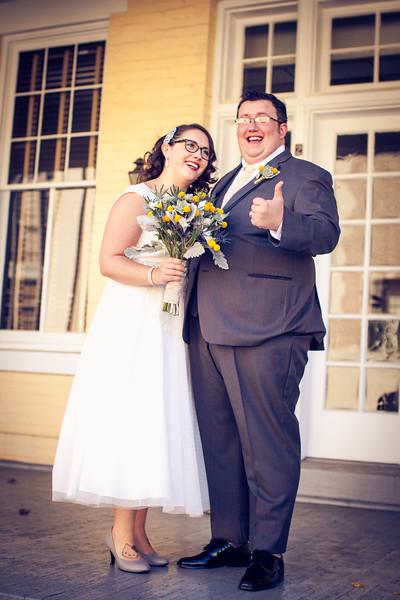 Erica & Taylor Wedding