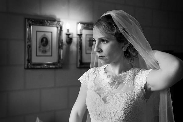 Olga & Richard Wedding