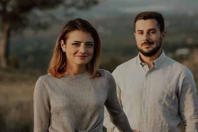 Clara & Marian