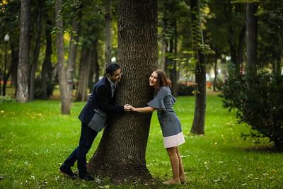 Marinela & Dimitrios