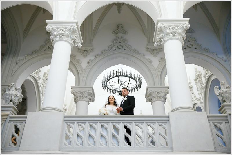 Adelina & Constantin