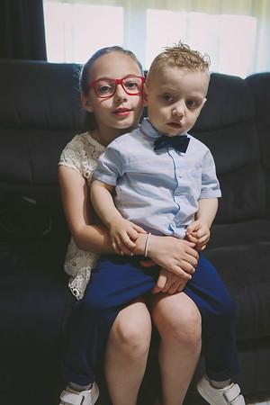 Alexandra & Sebastian - 14 Iunie 2019