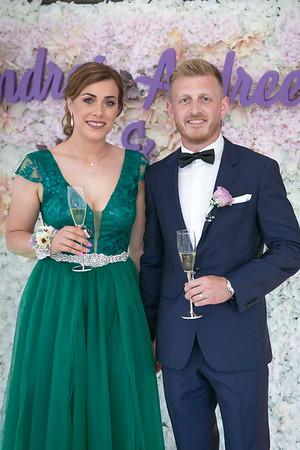 Andreea & Andrei - 15 Iunie 2019