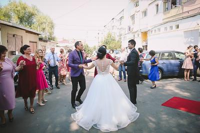 Andreea & Ionut - Wedding Day
