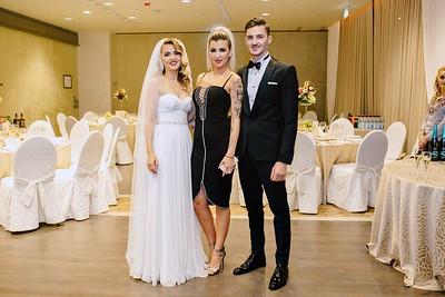 Andreea & Victorin