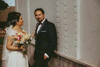 Claudia & Dacian