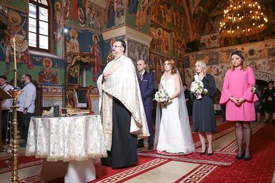 Georgiana & Bogdan - Our Wedding