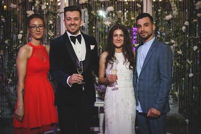 Gianina & Silviu - 1 Iunie 2019