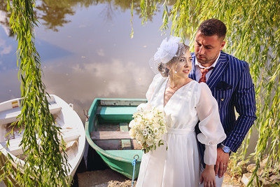 Ioana & Daniel - Nunta Noastra