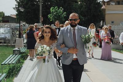 Iulia & Alex