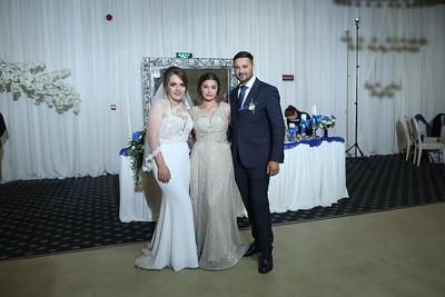 Maria & Cristian - 19 Iulie 2019